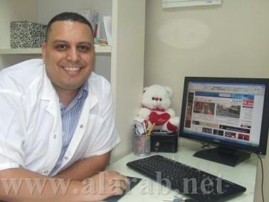 موقع العرب يلتقي بالدكتور يعقوب أخصائي في طب الأسنان