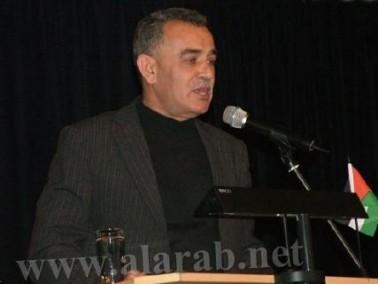 د.زحالقة:العنصرية الإسرائيلية قامت يوم أقيمت إسرائيل