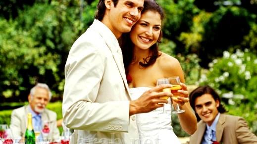 هل العريس الذي يشبه والدك سيصبح زوجا مناسباً؟