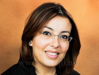سماح حسنين بكرية تتميز بنجاحها عبر اثير صوت إسرائيل
