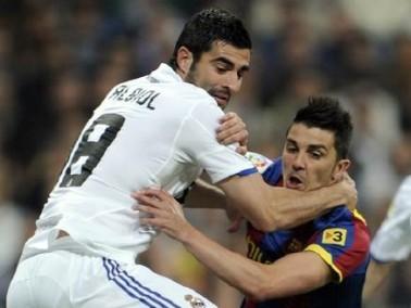 كلاسيكو الحياة أو الموت: صراع ريال مدريد وبرشلونة