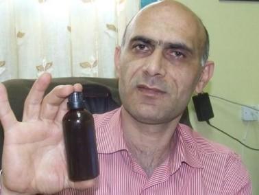 د. خليل ياسين يكتشف دواء لمعالجة ضعف البزرة