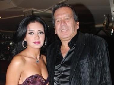 رانيا يوسف: قرار الطلاق الأصعب في حياتي