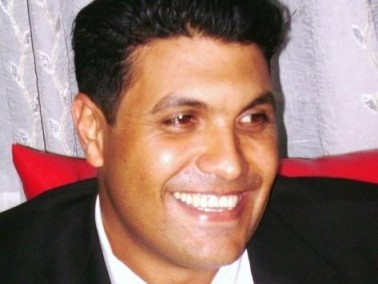 د.زياد العبرة من رهط: سر نجاحي الإبتسامة