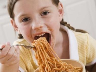 نصائح لمعالجة اختناق الأطفال من الطعام