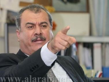 بركة: مجلس التعليم العالي يحجب ميزانيات عن الناصرة