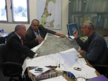 إبطال القرار بإخلاء 13عائلة عربية من منزلهم في دهمش