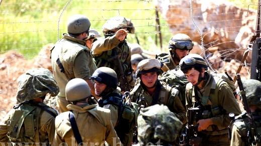 السجن الفعلي لـ4 جنود حملوا شعارات ترفض اخلاء المستوط