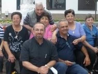 الأب سهيل خوري في لقاء خاص مع إيفان في مديجورية