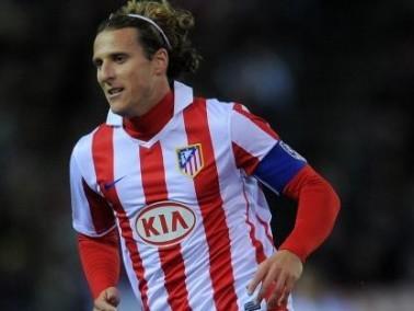 فورلان سيبقى وأجويرو سيرحل عن أتلتيكو مدريد