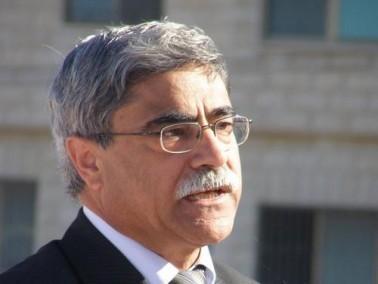 اللجنة القطرية تعرض مطالب السلطات المحلية العربية