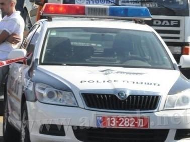 سطو مسلح على وكيل لاحدى الشبكات الخيلوية في ساجور