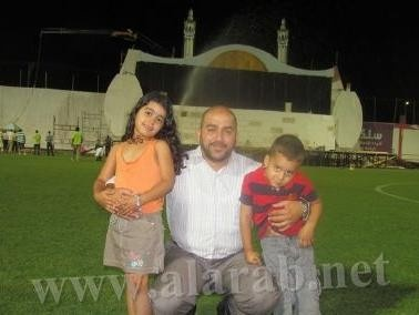سخنين:الإسلامية تتجهز لإستقبال الالاف في مهرجان اليعة