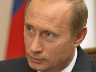 بوتين:أميركا تعيش على جسد الإقتصاد العالمي
