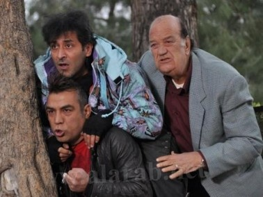 مسلسل صايعين ضايعين: جماهيرية حتى في مصر