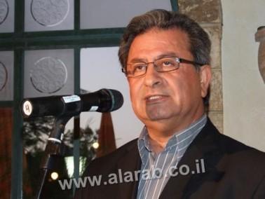 القاضي أحمد الناطور يحذر رئيس بلدية نس تسيونا