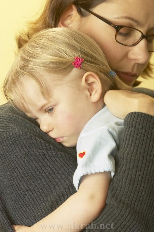 دراسة:الأمهات ربات البيوت أكثر اكتئابا من العاملات