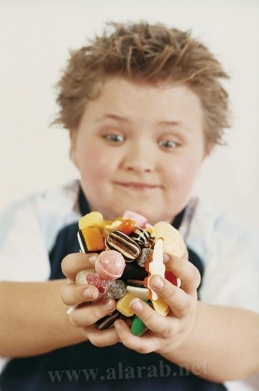 كيف نحمي أطفالنا من خطر الإصابة الكولسترول؟