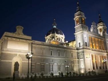 كنيسة المدينة بإسبانيا أروع الأماكن المقدسة بالمنطقة