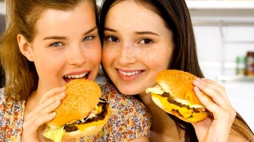 الحمية الغذائية البروتينة تقلل الرغبة في الطعام