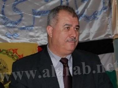 بركة يطالب السفير الايطالي بإعادة نظر بلاده