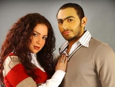 تامر حسني يشارك في إنتاج عمر وسلمى3