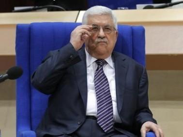 محمود عباس: انا لن اتملق امريكا ونحن ندرس كل الخيارات