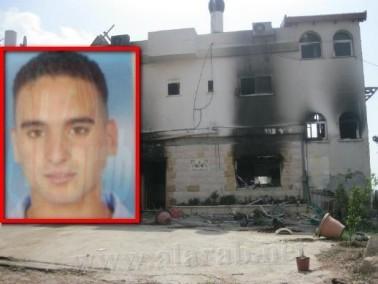 حرق منازل وخسائر جسيمة بعد مقتل الشاب علي أبو رومي
