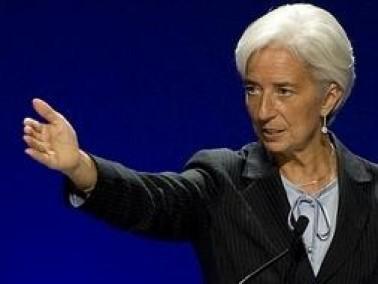 لاغارد:المأزق السياسي في ايطاليا يشوش على الاسواق