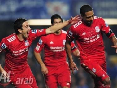 ليفربول يهزم تشيلسي على ملعبه ستامفورد بريدج 2-1