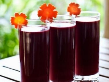 عصير الشمندر اللذيذ بمطبخ العرب وألف صحة