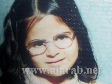 وفاة الطالبة مروة عبد الجواد إغبارية (11 عاما)