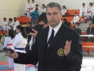 جمال سعدة يترأس بعثة المنتخب في بطولة كرواتيا