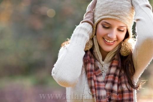 دراسة:البرد القارس يسرع فترة النقاهة  لدى المصابين