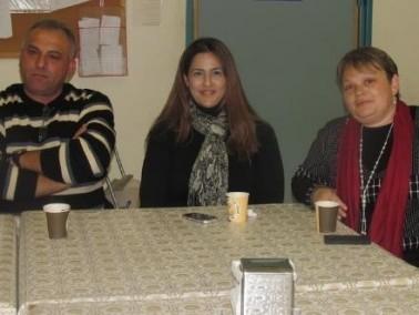 المركز الأقليمي اليومي للمسنين استضاف مؤتمر للجمعيات