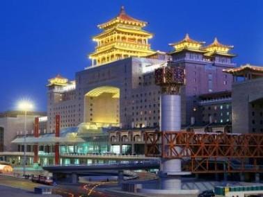 رحلة مصورة للعاصمة الصينية المبهرة بكين