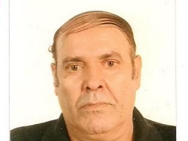 سعيد محمد يعقوبي 57 عاماً من الرينة (حي الصفافرة) في ذمة الله