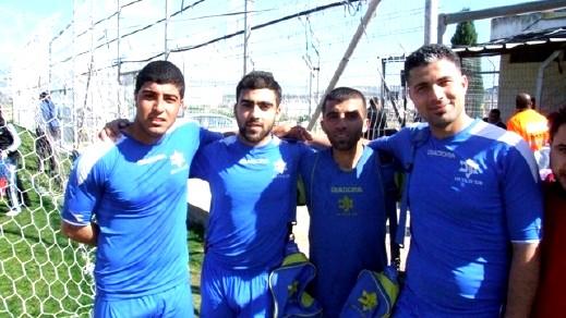 هبوعيل دير حنا  يفوز على هبوعيل نهاريا 2-0