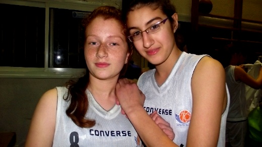 كرة سلة: فتيات المجد يتألقن على فتيات كرميئيل