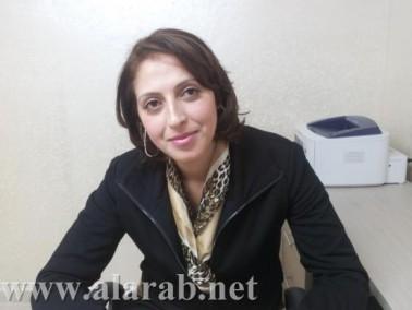 أمل عراقي: المرأة تخطت الصعوبات وانا قلقة