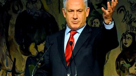 نتنياهو: اسرائيل تحتفظ بحق الدفاع عن نفسها