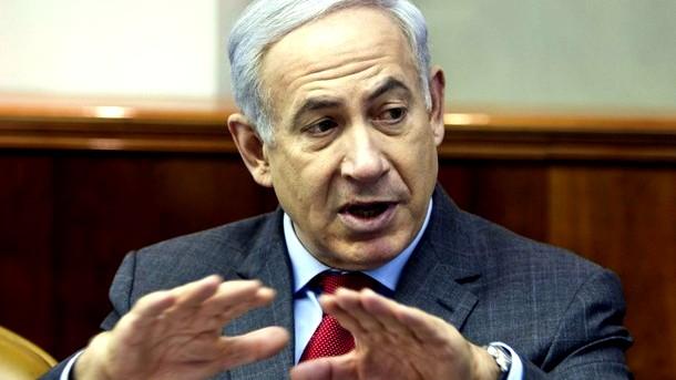 نتنياهو : سنضرب ايران وحدنا من دون سابق انذار