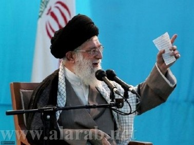 فوز كبير لأنصار خامنئي في انتخابات إيران