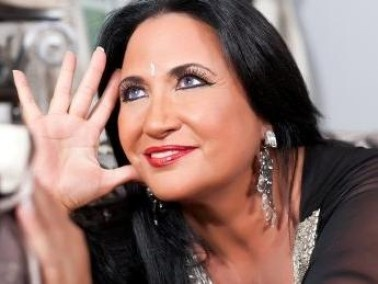 مايا شان موهبة تونسية تستعد لاقتحام الطرب العربي