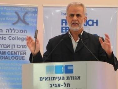 صرصور:حكومة إسرائيل انتحارية
