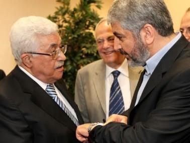 عباس ومشعل في القاهرة الأسبوع المقبل