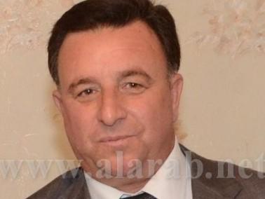 الناصرة: وفاة المدرب جريس بطحيش