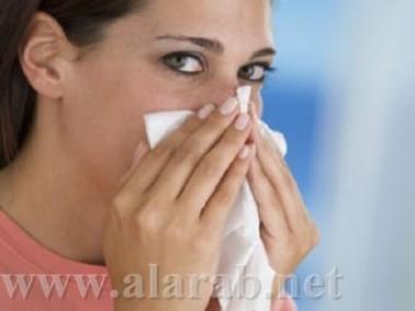 تغلبي على نزلات البرد بوصفات منزلية طبيعية