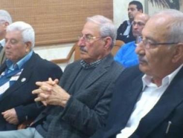 تشرين وعدالة تقيمان ندوة لنصرة النقب في الطيبة