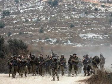 لبنان تهدد بالرد على أي هجوم اسرائيلي على الحدود